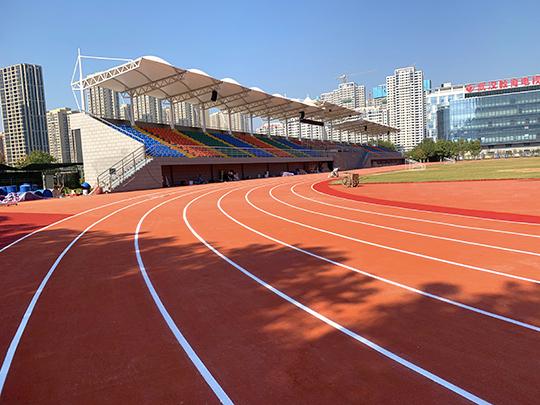 武汉市常青第一中学