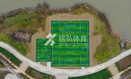 芭蕉湖畔社会足球场