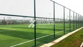 枫溪湿地公园社会足球场